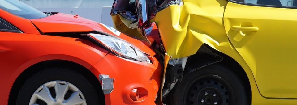 Negligent Driver Car Accident